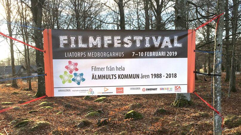 Filmfestivalen i Liatorp