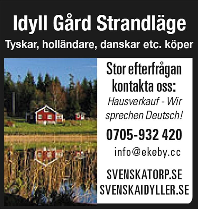 Svenska Torp
