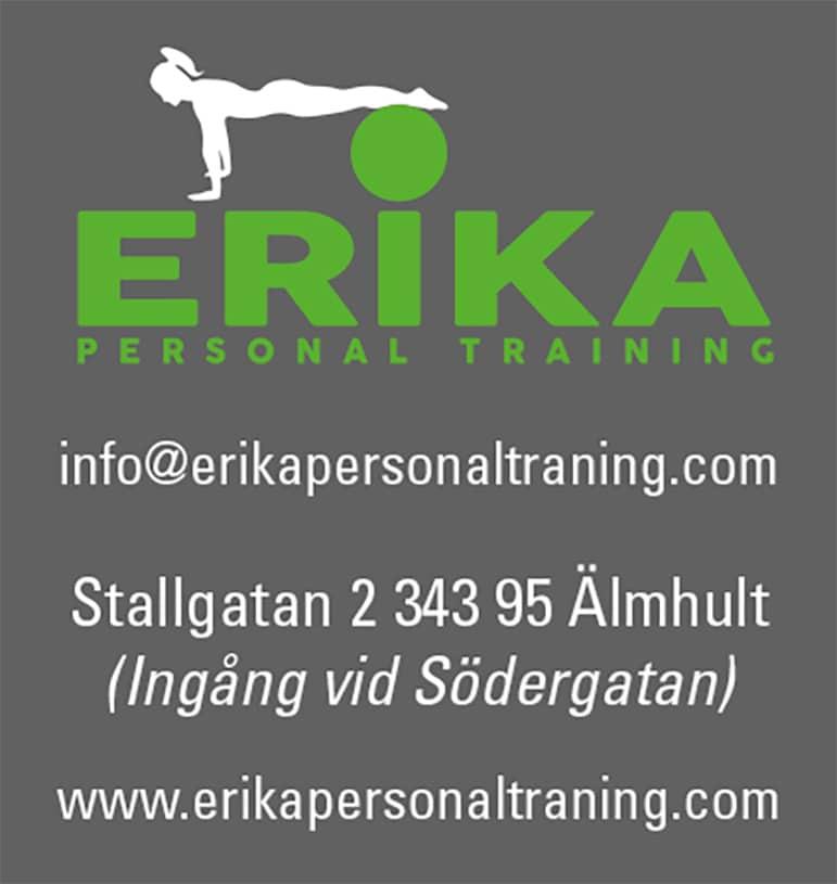 Erika Personal Training