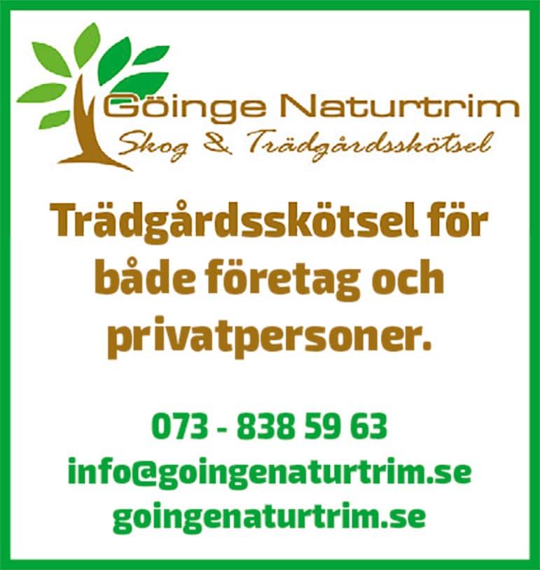 Göinge Naturtrim