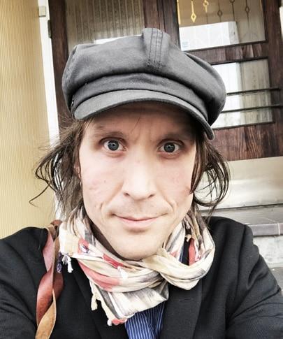 Erik Johannesson