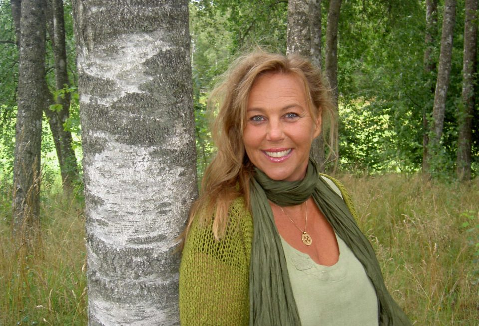 Ann Jönsson