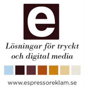 Espresso Reklam