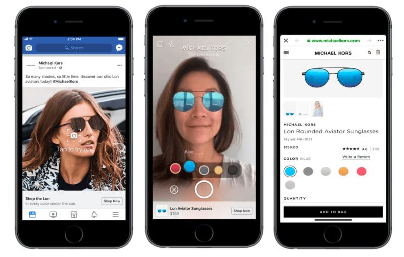 Facebook inför nya verktyg för video