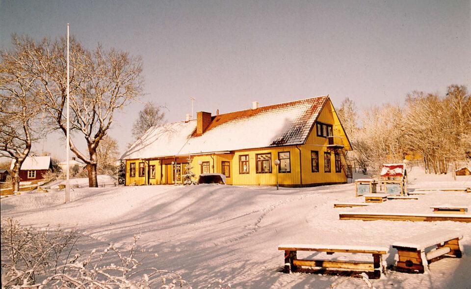 Hemgården i Osby