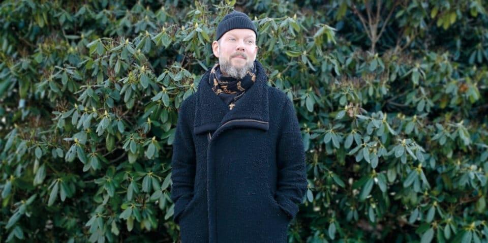 Matthias Lavesson