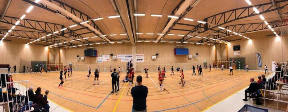 Hässleholms Volleybollklubb