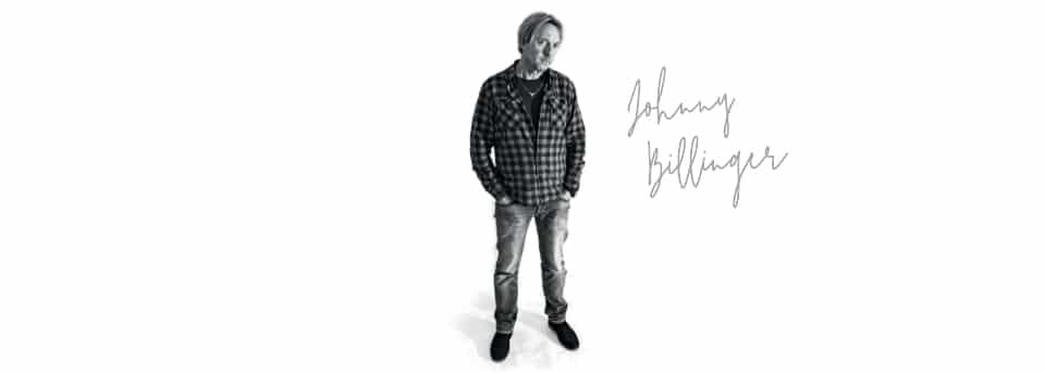 Johnny Billinger