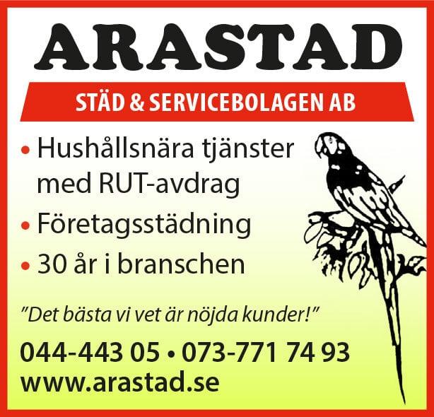 Arastad