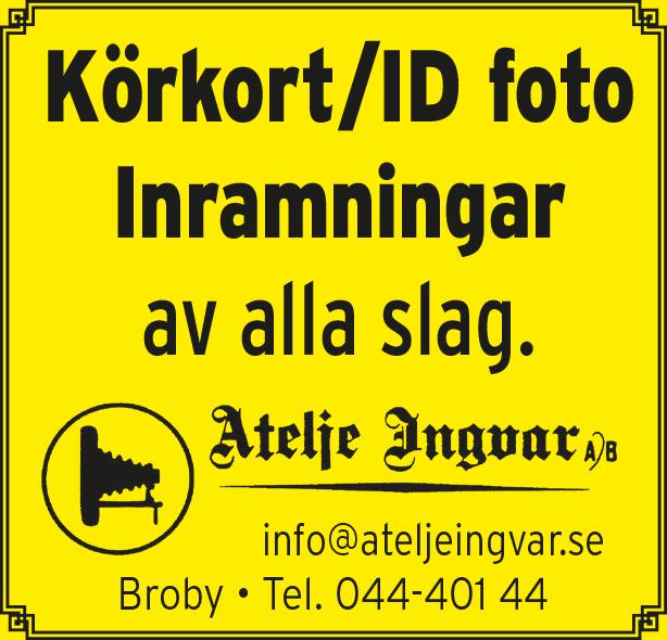 Ateljé Ingvar