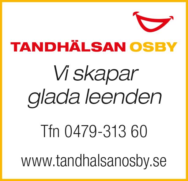 Tandhälsan Osby