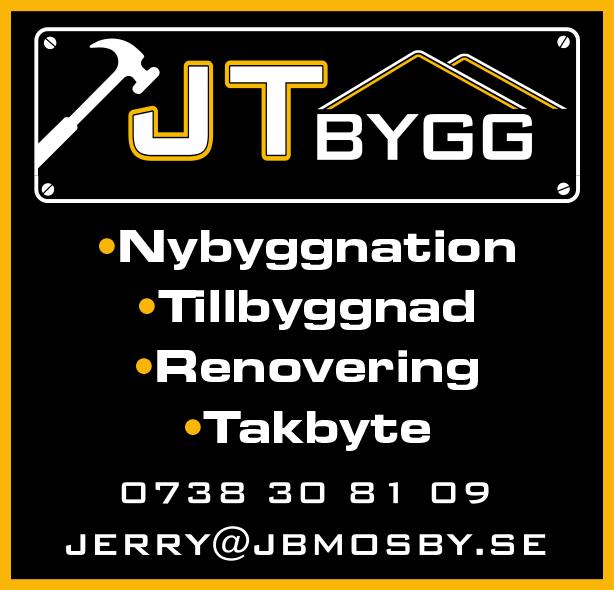 JT Bygg