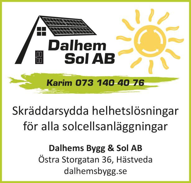 Dalhem Sol AB