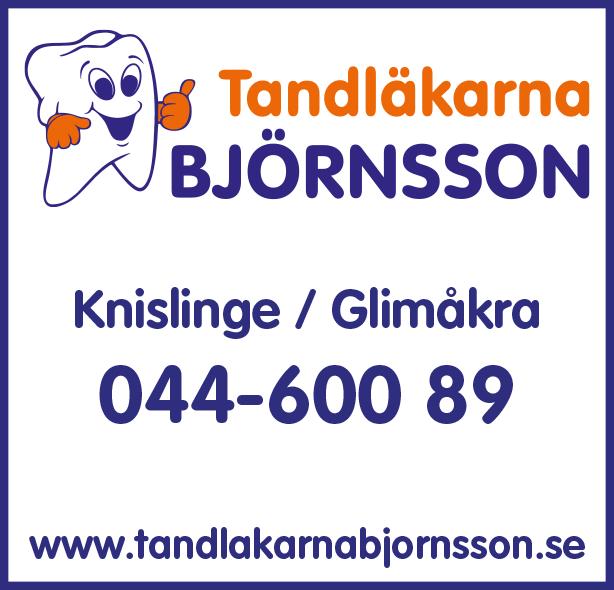 Tandläkarna Björnsson