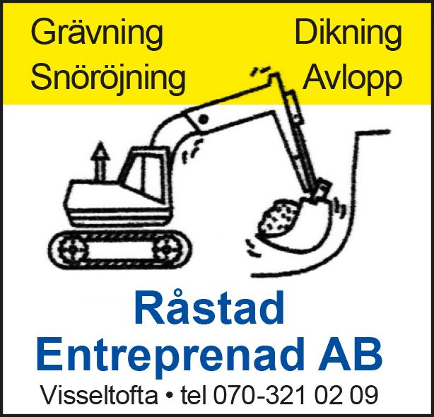 Råstad Entreprenad AB