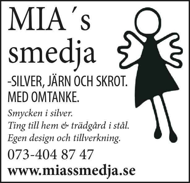 Mia's Smedja