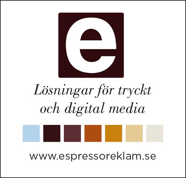 Espresso Reklambyrå
