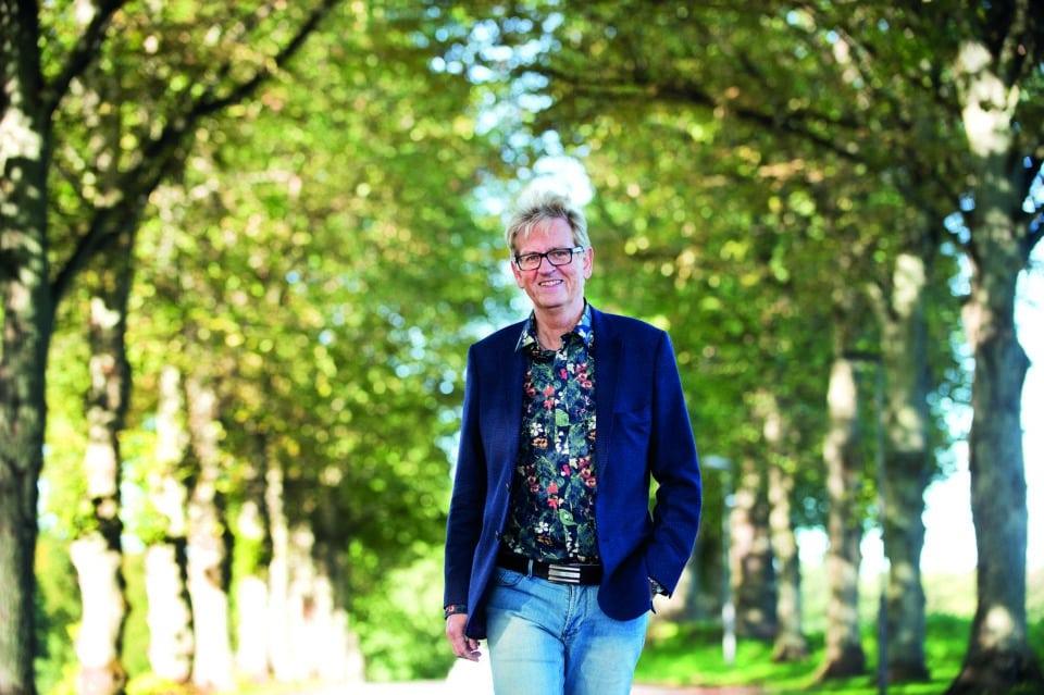 Håcan Nilsson moderator pitchar filmer