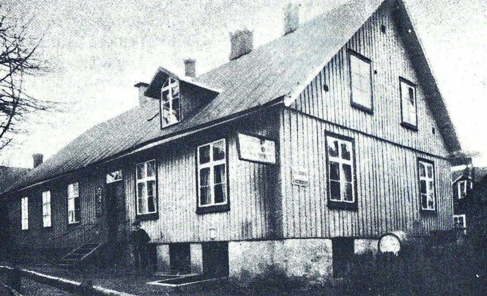 Kooperativa Godtemplarhuset Osby