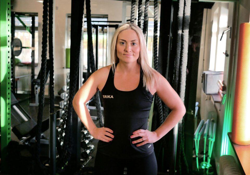 Erika Bengtsson