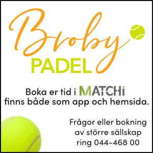 Broby Padel