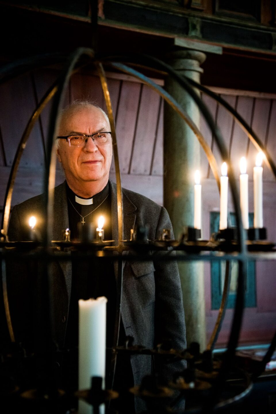 Lars Fröjmark