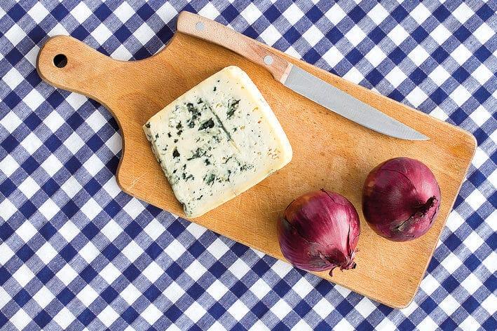 Två klassiska kötträtter: lövbiff och pannbiff