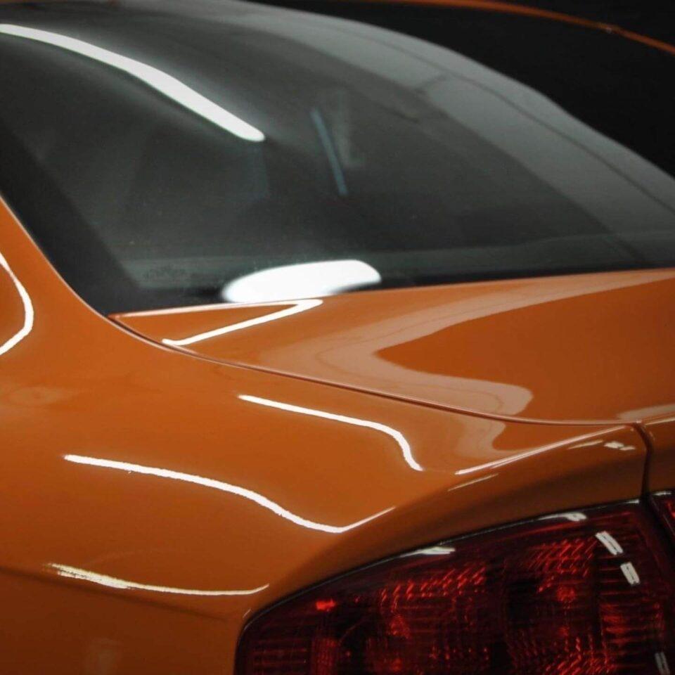 Gloss and protection - ny bilvårdsfirma i Broby